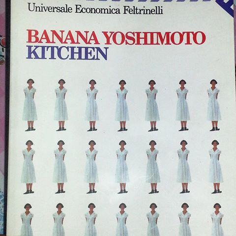Kitchen banana yoshimoto libri autos weblog for Kitchen yoshimoto pdf