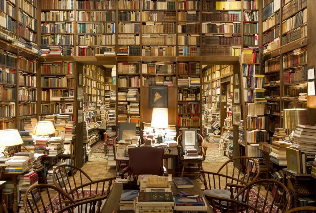 Adotta una libreria u libri in un anno