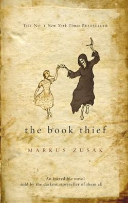 the book t