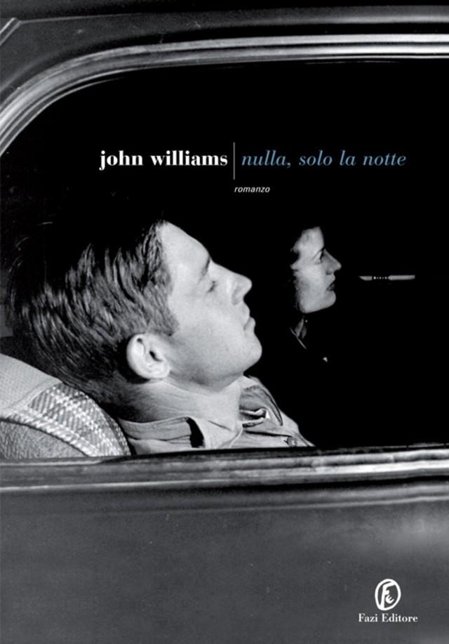 nulla-solo-la-notte-john-williams-recensione-librofilia