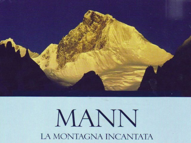La-montagna-incantata-Riassunto-analisi