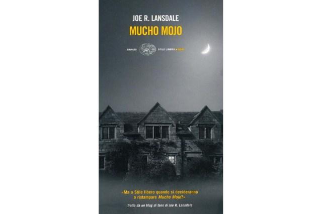 Lansdale-Mucho-mojo