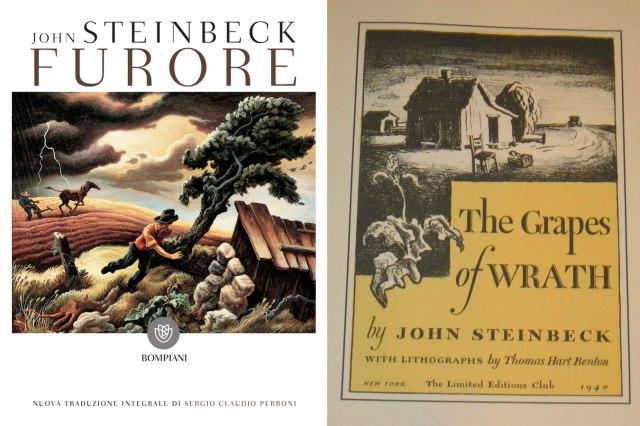 Furore-Steinbeck