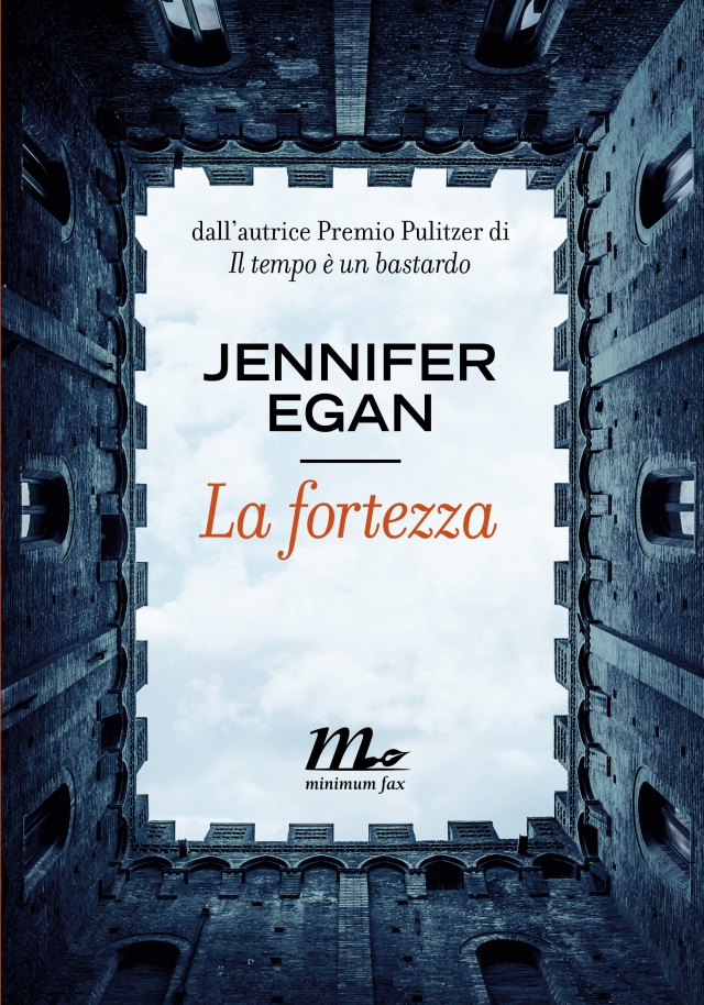 lafortezza cover