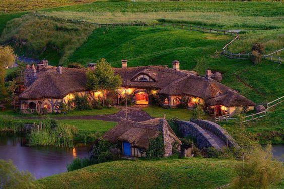 hobbitville