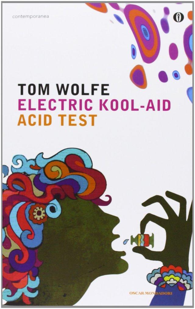 tom wolfe acid test